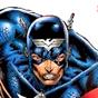 1-Captain America