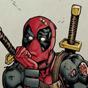 1-Deadpool