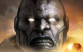 X-Men Apocalypse face