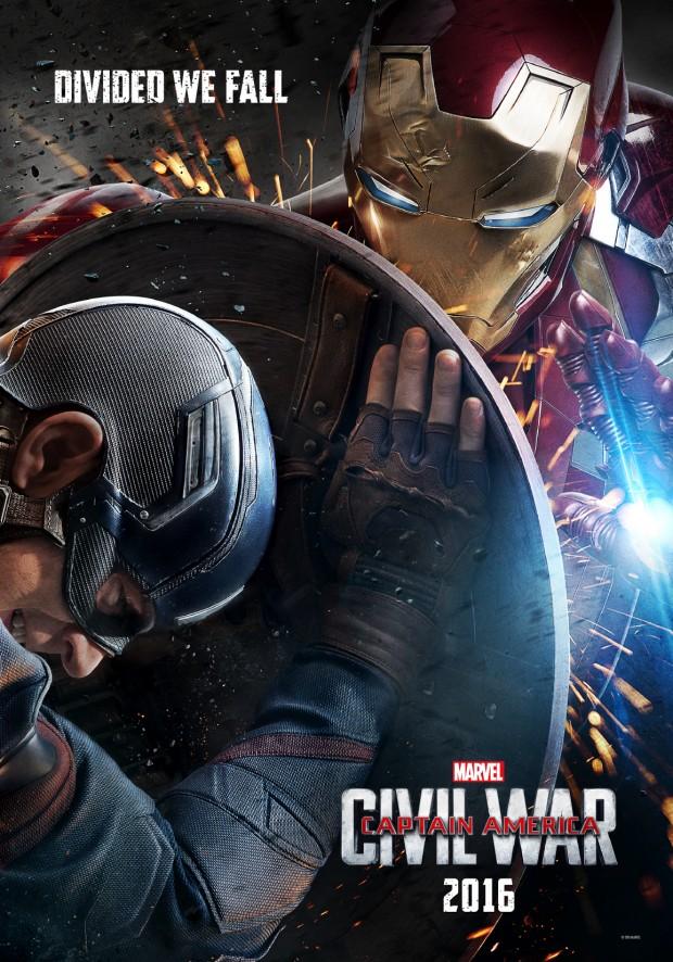 Capitan America Civil War (2)