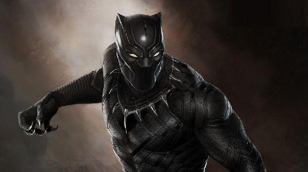 Black Panther filme