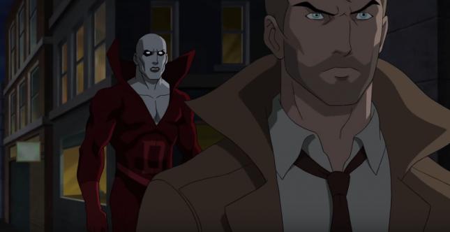Justice Lague Dark