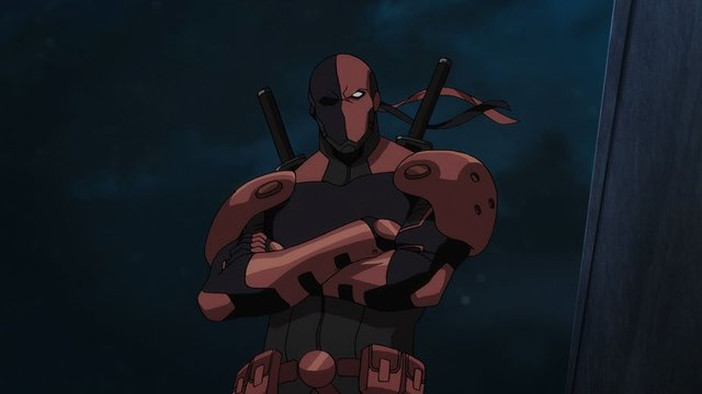 Deathstroke-Teen-Titans-The-Judas-Contract