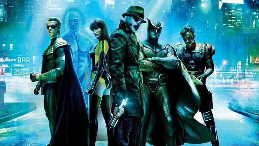 Watchmen-Movie