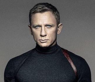 Daniel Craig documento