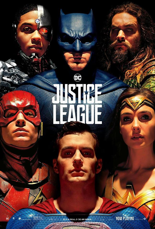 Justice League Completa