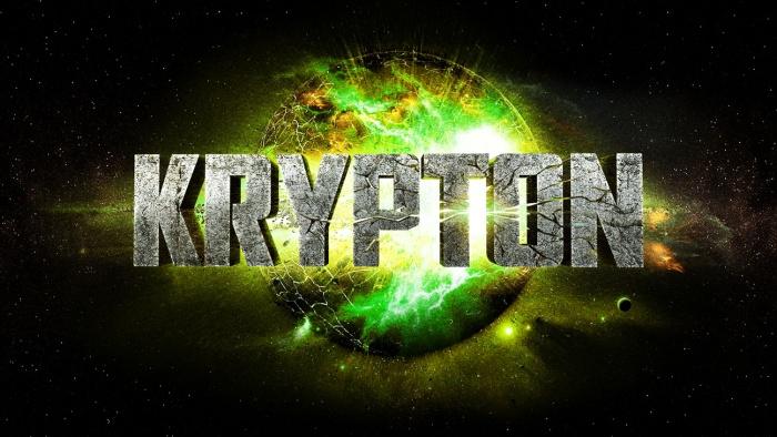 Krypton Logotipo