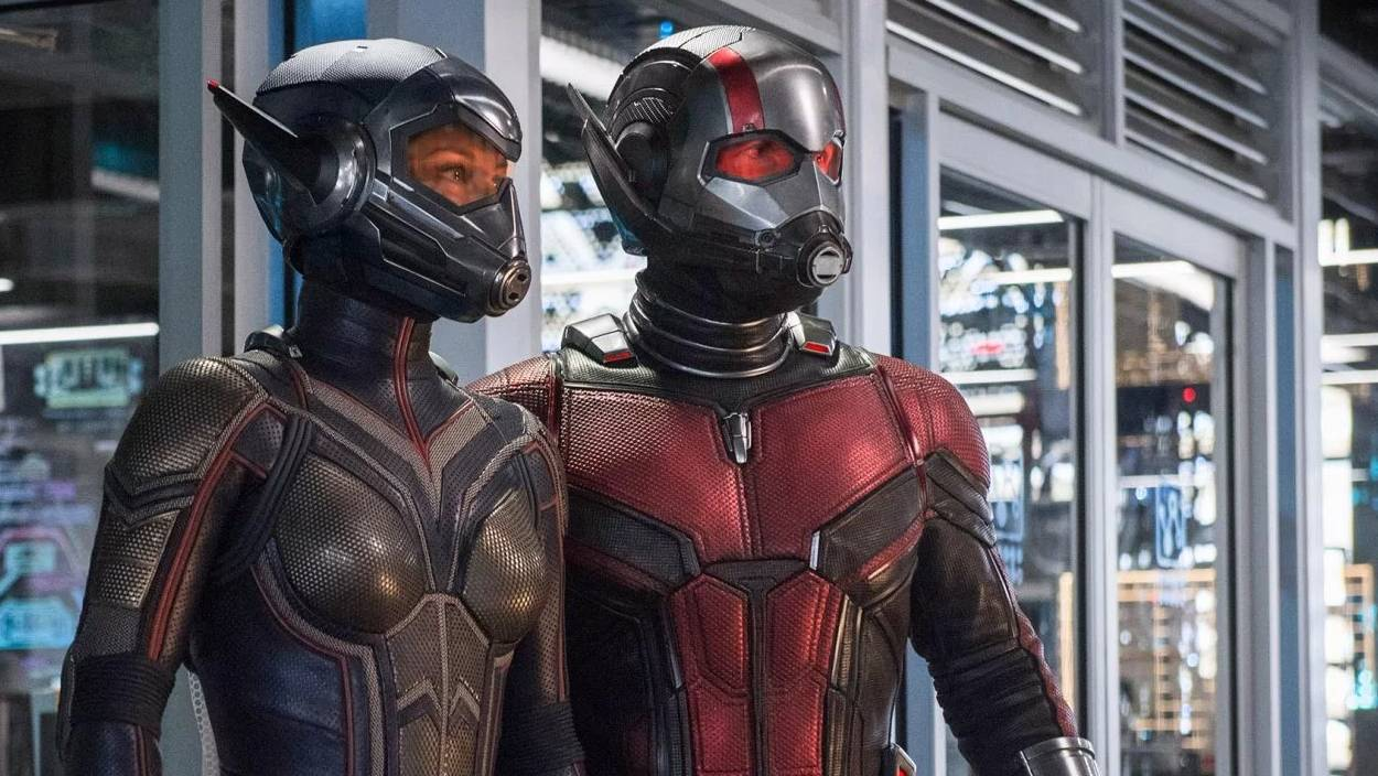Ant Man & The Wasp_dos