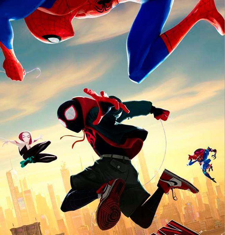 Spiderman-Otro-Universo__