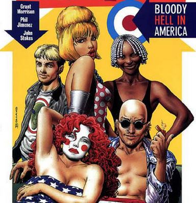 The Invisibles_