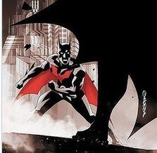 Batman Beyond 4x4