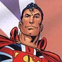 Superman True Brit HC
