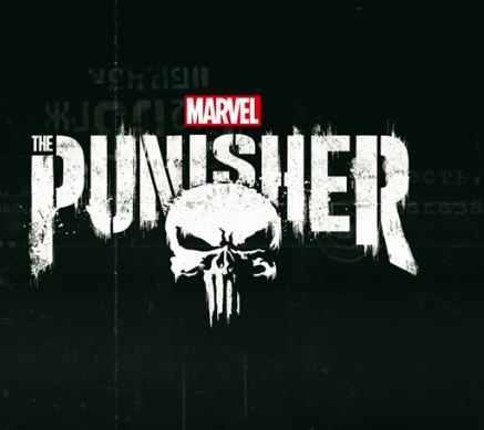 The Punisher _4x4