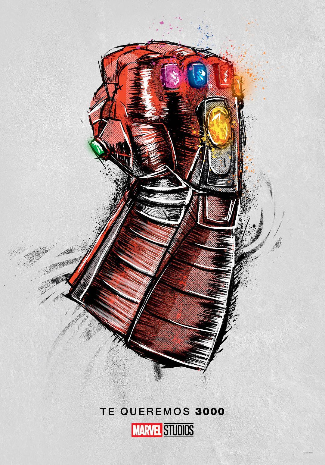 Avengers Endgame_miniposter