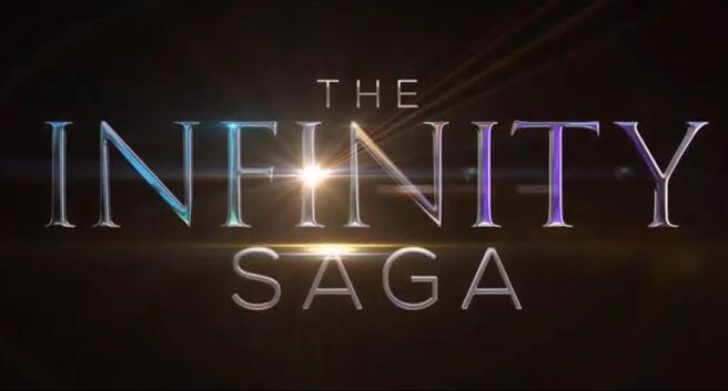 Avengers Endgame_Trailer Infinity saga