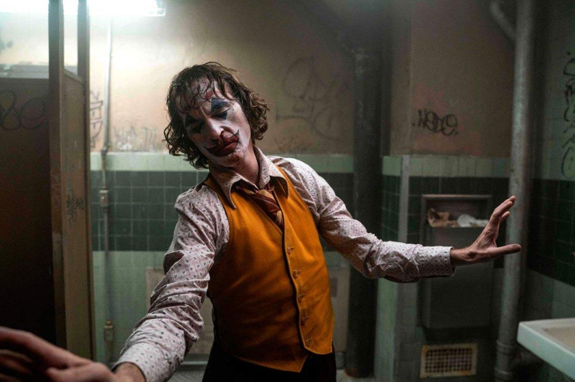 Joker Guason Joaquin Phoenix