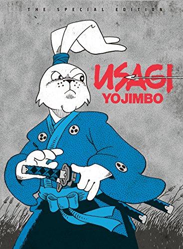 Usagi-Yojimbo_2