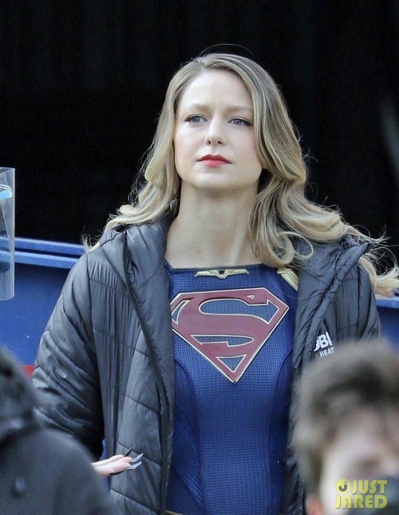 Supergirl 6ta temporada