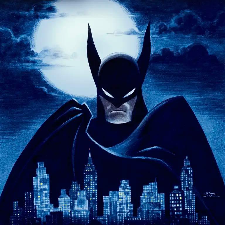 Batman-Caped-Crusader-4x4
